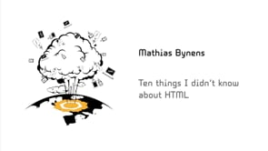 10 Things I Didn't Know About HTML