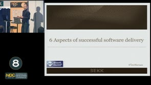 6 Aspects of Successful Software Delivery