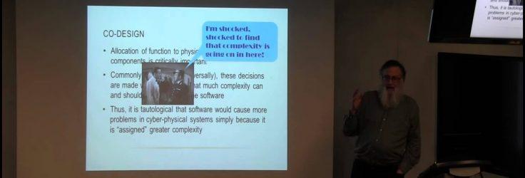 A Software Crisis? Really?