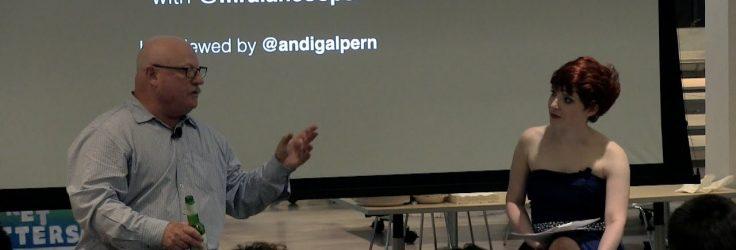 Alan Cooper Talks About  Understanding Personas