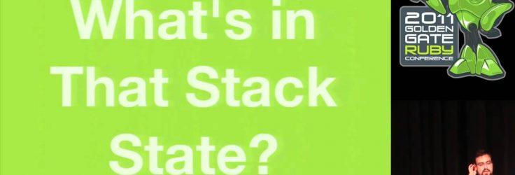 Building Frameworks by Yehuda Katz