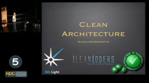 Clean Software Architecture