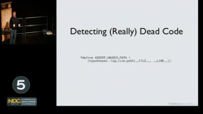 Detecting (Really) Dead Code