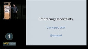 Embracing Uncertainty For Effective Software Delivery