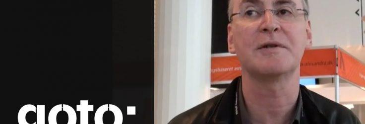 Gilad Bracha Presents Google Dart