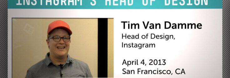 Instagram Head of Design Interview