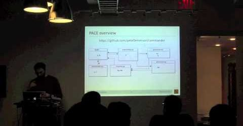 Introduction to Redis and ZeroMQ
