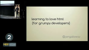 Learning to Love HTML and CSS