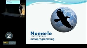 Metaprogramming with Nemerle