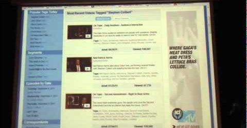MongoDB at MTV Case Study