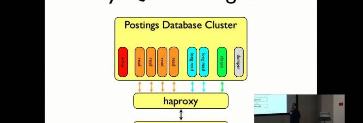 MySQL and NoSQL at Craigslist