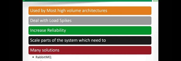 MySQL Applications Architecture and Design