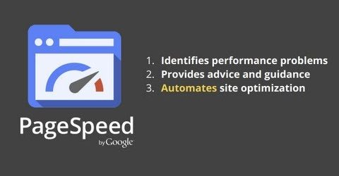 Performance Best Practices with PageSpeed