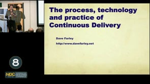 Process, Technology and Practice for Continuous Delivery