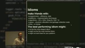 Ruby Code Performance Tweaks