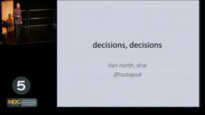 Software Architecture Decisions