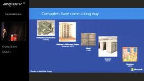 Software Architecture for Quantum Computing