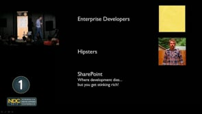 Software Developers: The Prima Donnas of the 21st Century