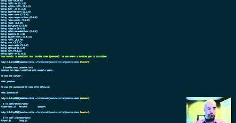 Testing JavaScript in Rails with Jasmine