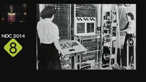The History of Programming: Part 1