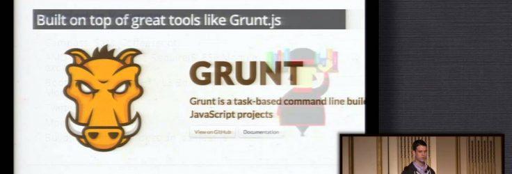 Web Application Development Workflow