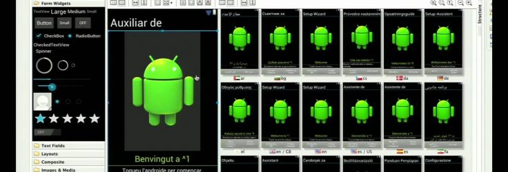 What's New in Android Developers' Tools