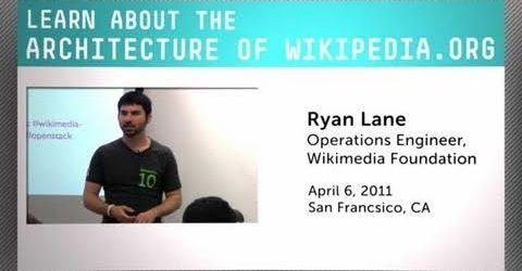 Wikipedia Architecture