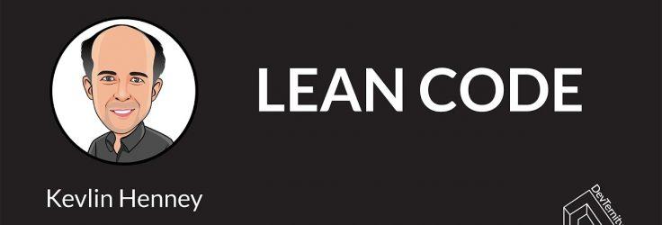 Lean Code